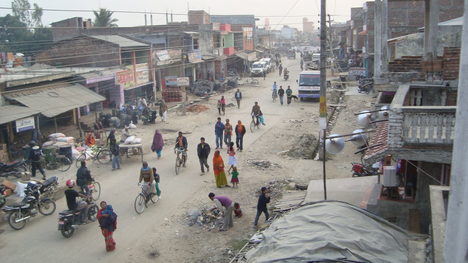 Hire a car and driver in Siraha