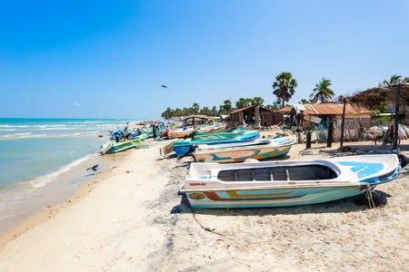 Hire a car and driver in Talaimannar