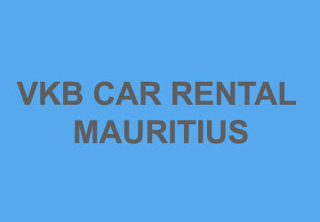 Partner Profile: VKB Car Rental