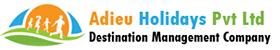 Partner Profile: Adieu Holidays Pvt. Ltd