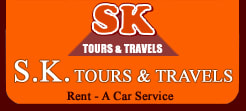 Partner Profile: S K Tours and Travels