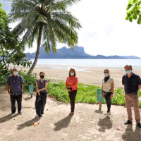 Age limits relaxed for travel from Manila to Balesin, Amanpulo and El Nido