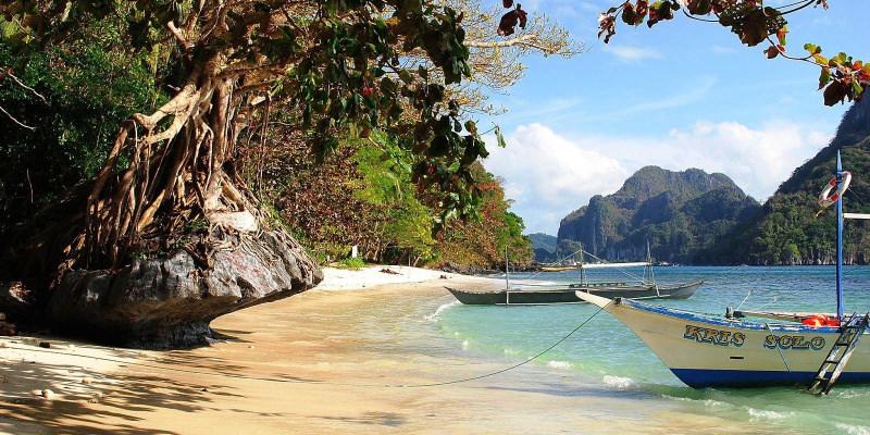 Bucal Beach