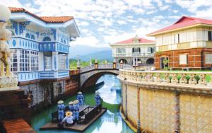 Philippine hotels slash staycation rates to rev up demand