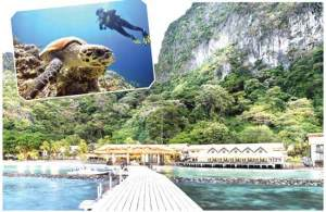 El Nido town reopens for tourism