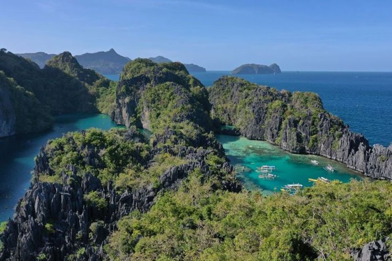 Gov't eyes reopening El Nido, 2 other Palawan areas for domestic tourism