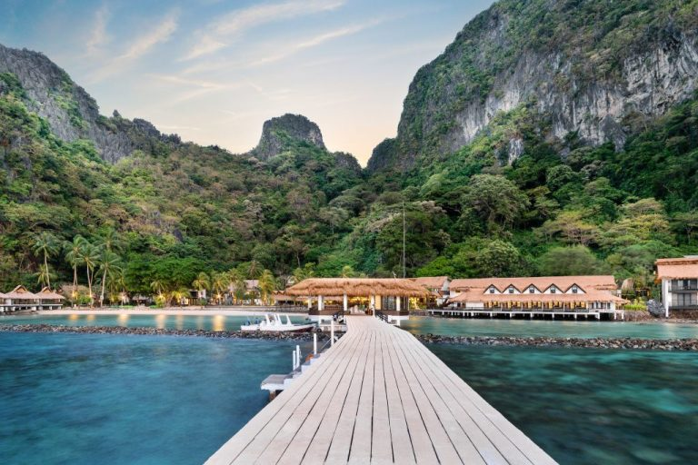 OMG! You can now travel to the world's best island because El Nido Resorts is now accepting bookings