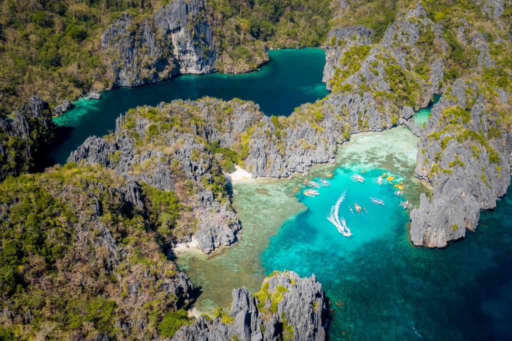 El Nido Travel Guide: Things you need to know before going to El Nido