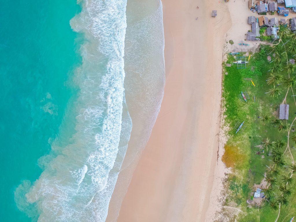 Nacpan Beach Travel Guide