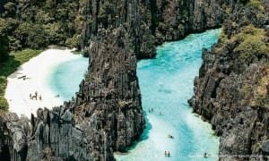 El Nido reopens to tourists October 30