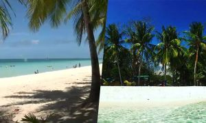 Palawan, Boracay feted in travel website's 50 Most Beautiful Places in the World