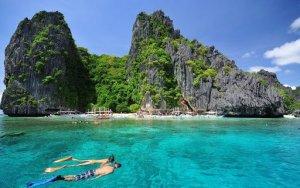 Palawan gradually accepts tourists