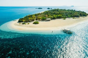 Coron Reopens on Dec 1, Puerto Princesa on the 8th