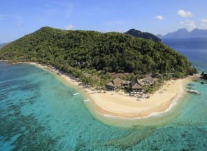 Three El Nido Resorts named Asia's best