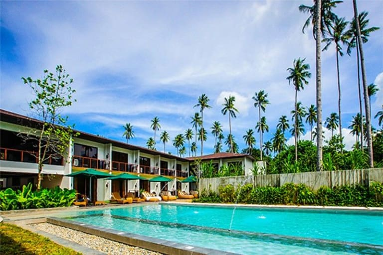 Boutique resort in El Nido to welcome guests via 'expanded travel bubble'