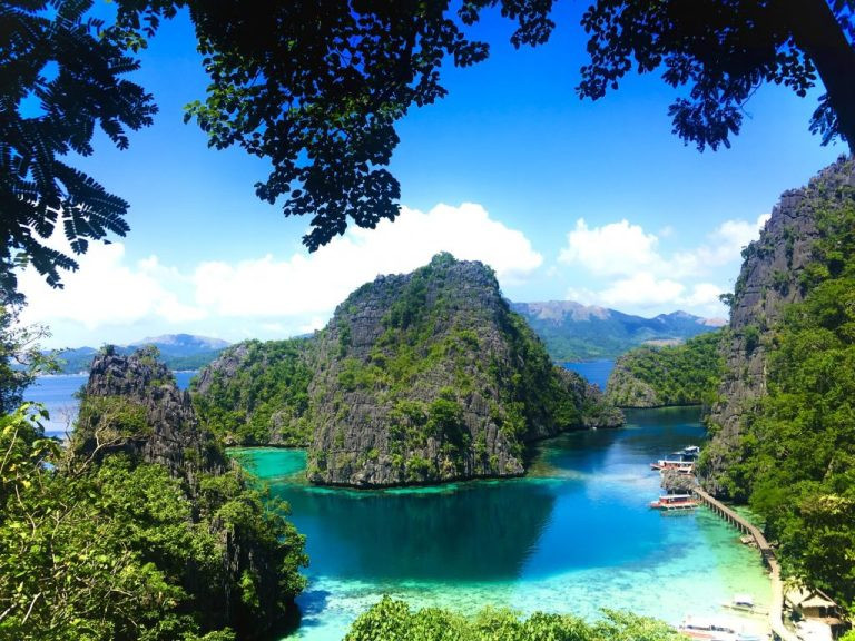 Palawan to reopen Coron only if COVID-free