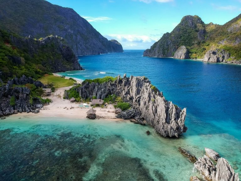 DOT welcomes reopening of El Nido to more tourists