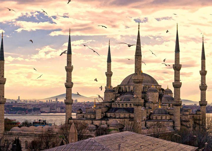 Turkey Villas