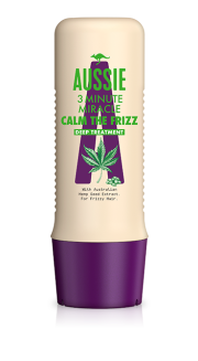 3 Minute Miracle Calm the Frizz