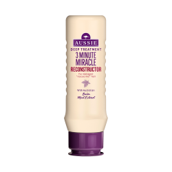 3 Minute Miracle Reconstructor  - Travel size