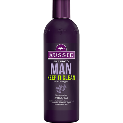 Keep It Clean Shampoo