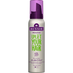 Uplift Your Hair Mousse