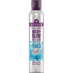 Wash + Blow Tropical Punch Dry Shampoo