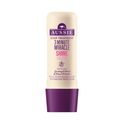 Miracle Shine 3 Minute Miracle
