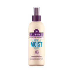 Miracle Moist Leave-In Conditioning Spray