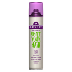Uplift Your Hair Hairspray