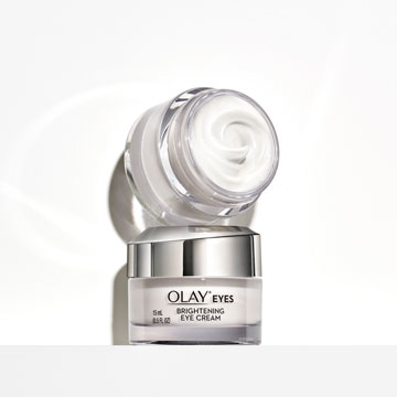 Olay Eyes Brightening Eye Cream For Dark Circles - SI1