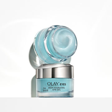 Olay Eyes Deep Hydrating Eye Gel For Tired & Dry Eyes, 15ml - SI1