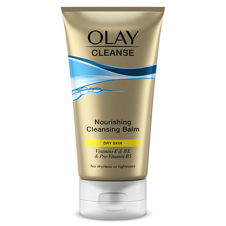 Olay Cleanse, Nourishing Cleansing Balm, 150ml - SI1