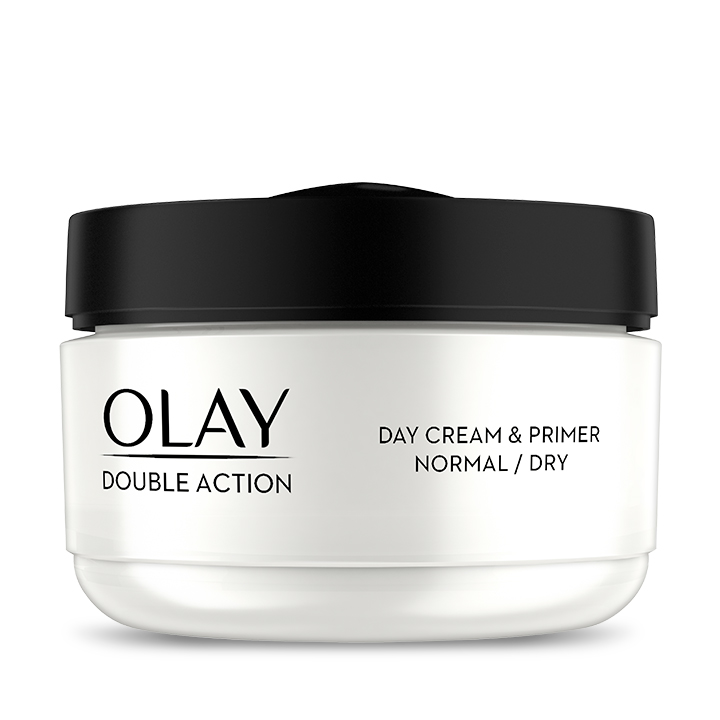 Essentials Double Action Day Cream - SI1