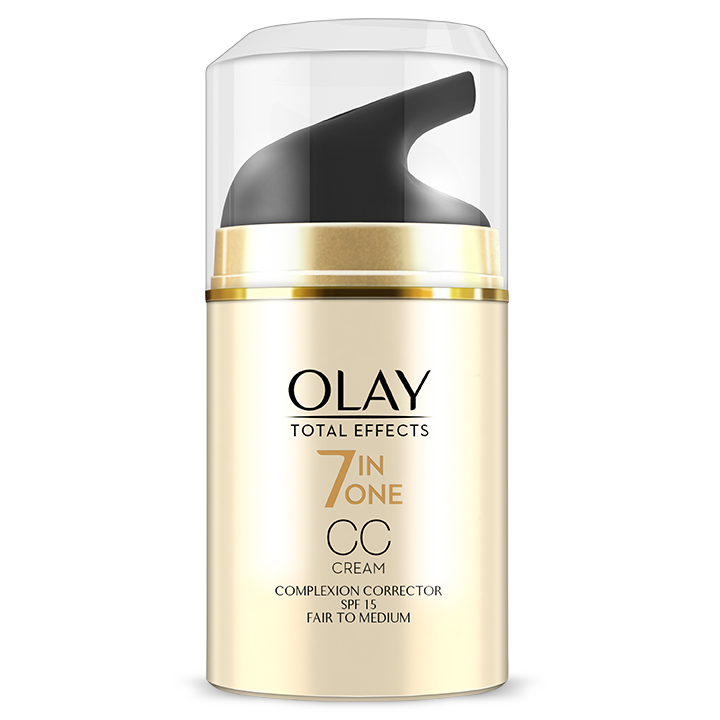 Olay Total Effects CC Cream Fair To Medium - SI1