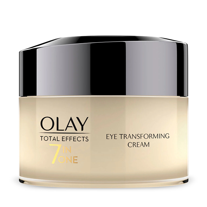 Olay Total Effects Eye Transforming Cream - SI1