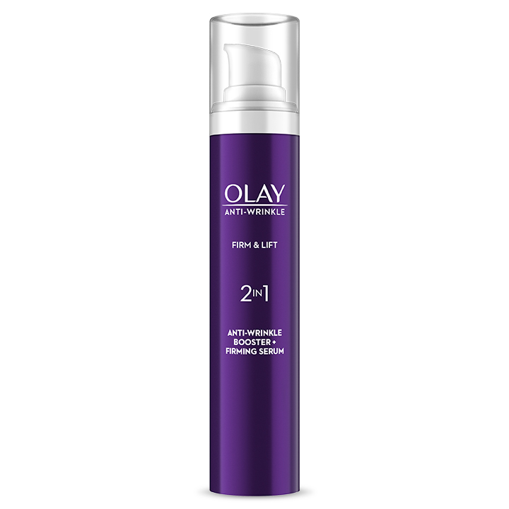 Olay Anti-Wrinkle Firm and Lift 2 in 1 day cream and serumAnti-Wrinkle - SI1