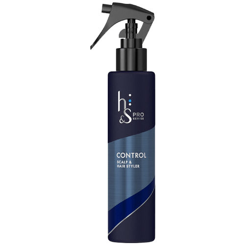 Control Hairstyler 1