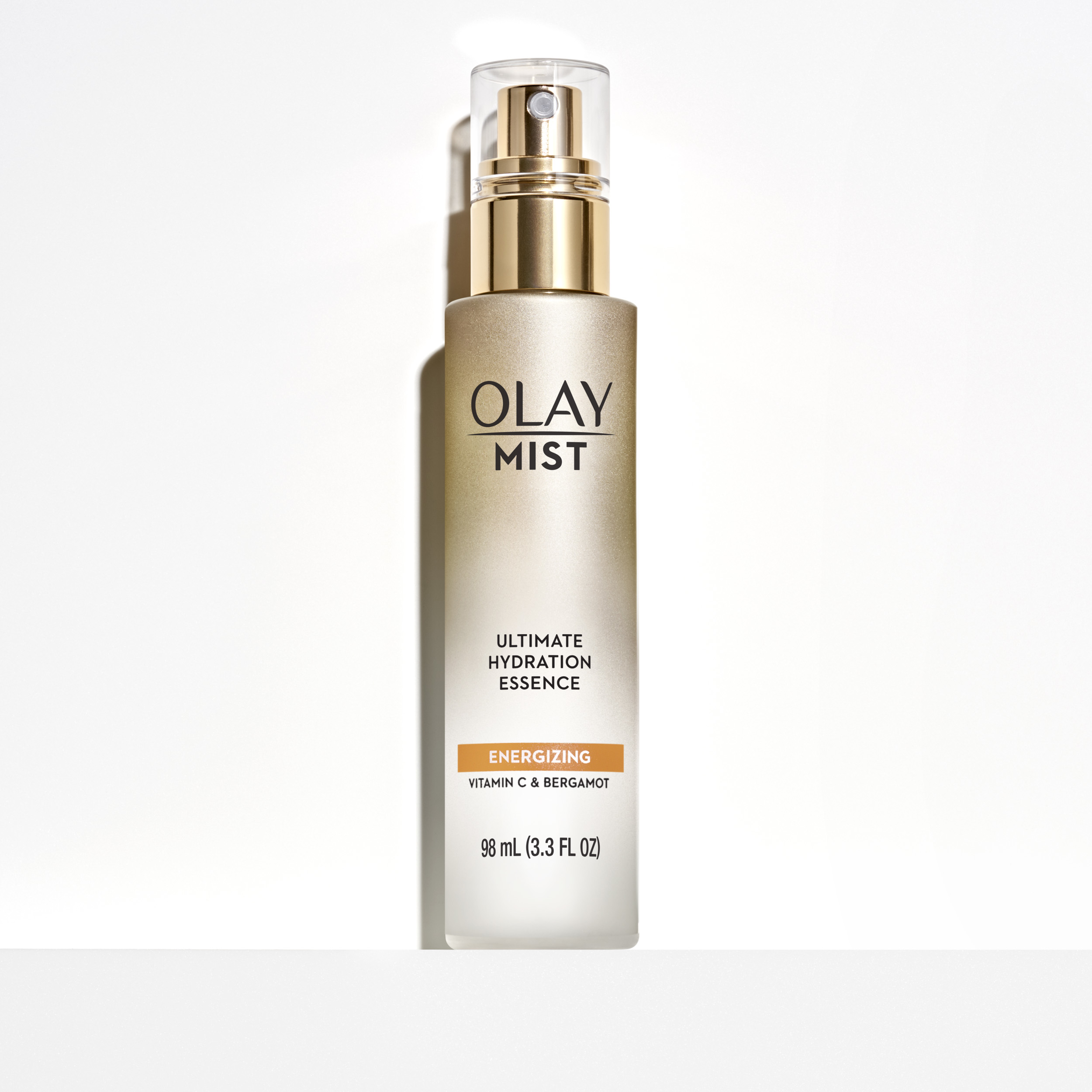 Olay Facial Mist - Energising Hydration Essence With Vitamin C & Bergamot 98 ml - SI1