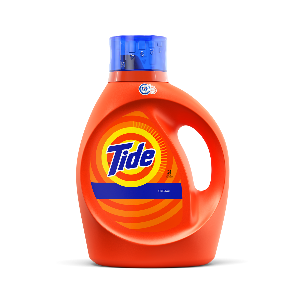 Tide Original Scent Liquid Laundry Detergent