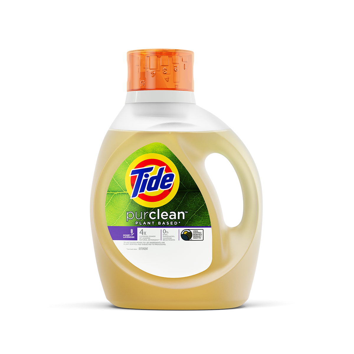 Tide purclean Liquid