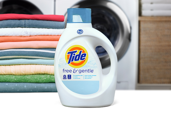 Free & Gentle with towels