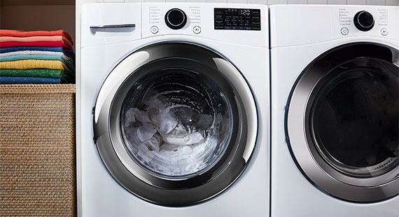 What is a High Efficiency Washer? - Preview