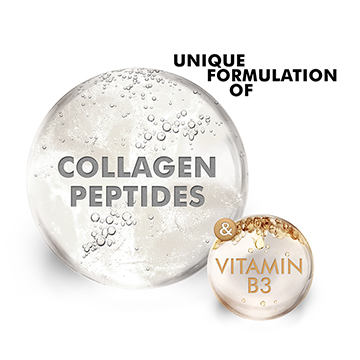Collagen Peptide24 Serum