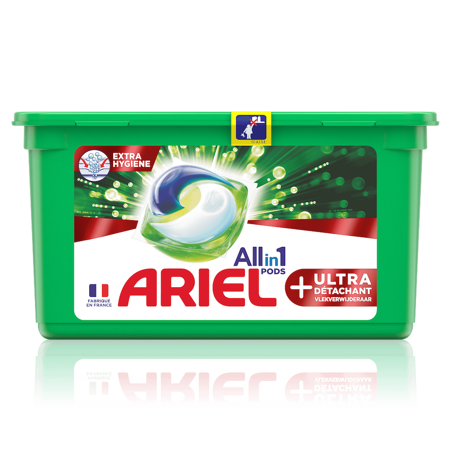 Ariel All In One Pods