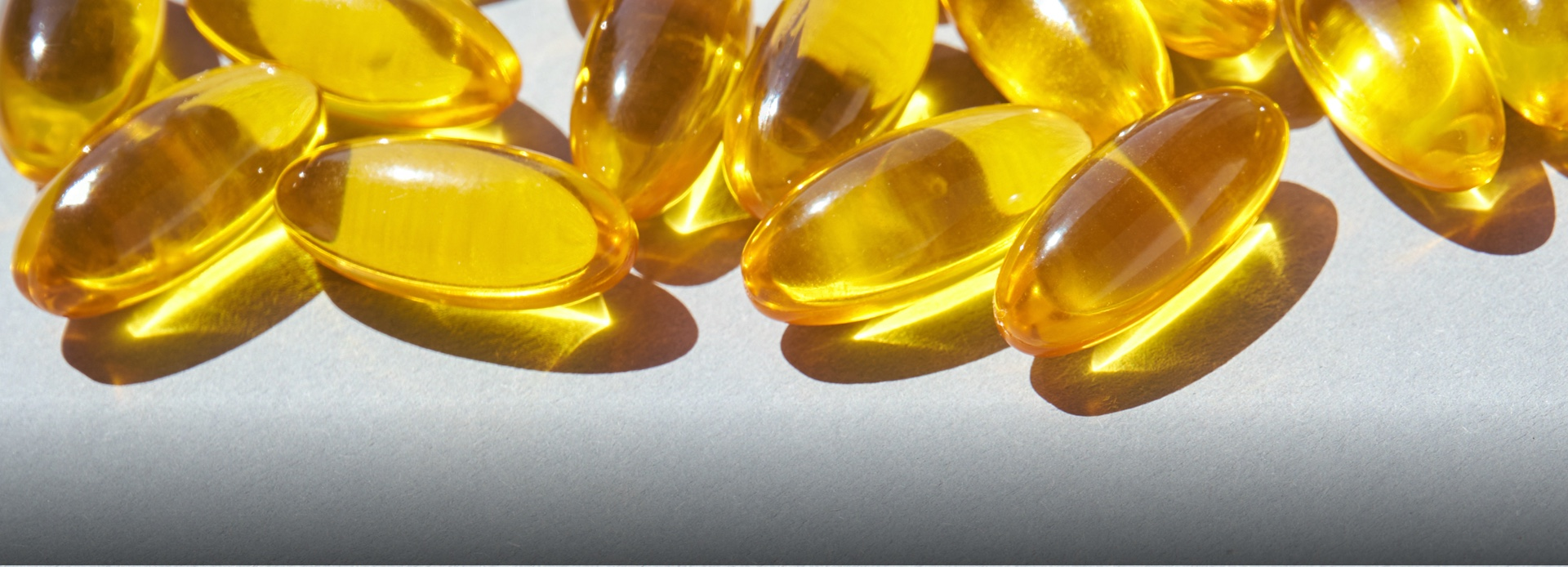 Omega-3 Fatty Acids – Health Benefits