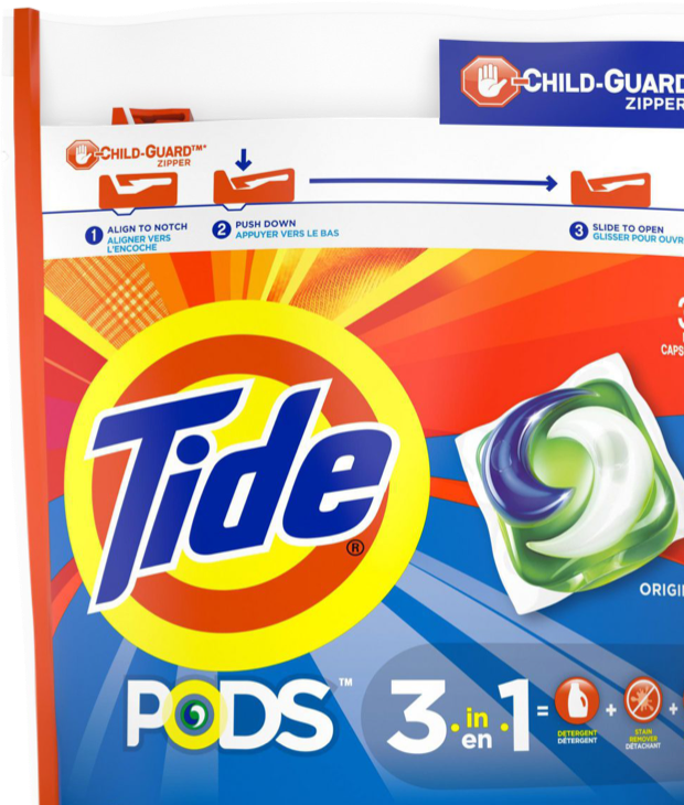 Child guard pack image