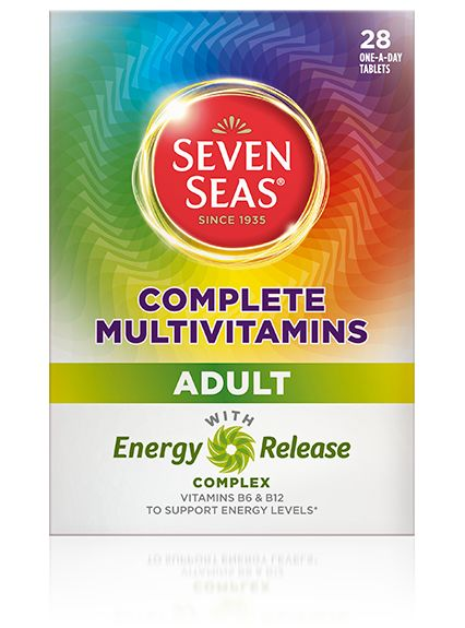Complete Multivitamin Adult