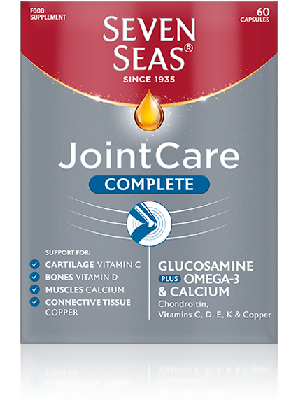 JointCare Complete
