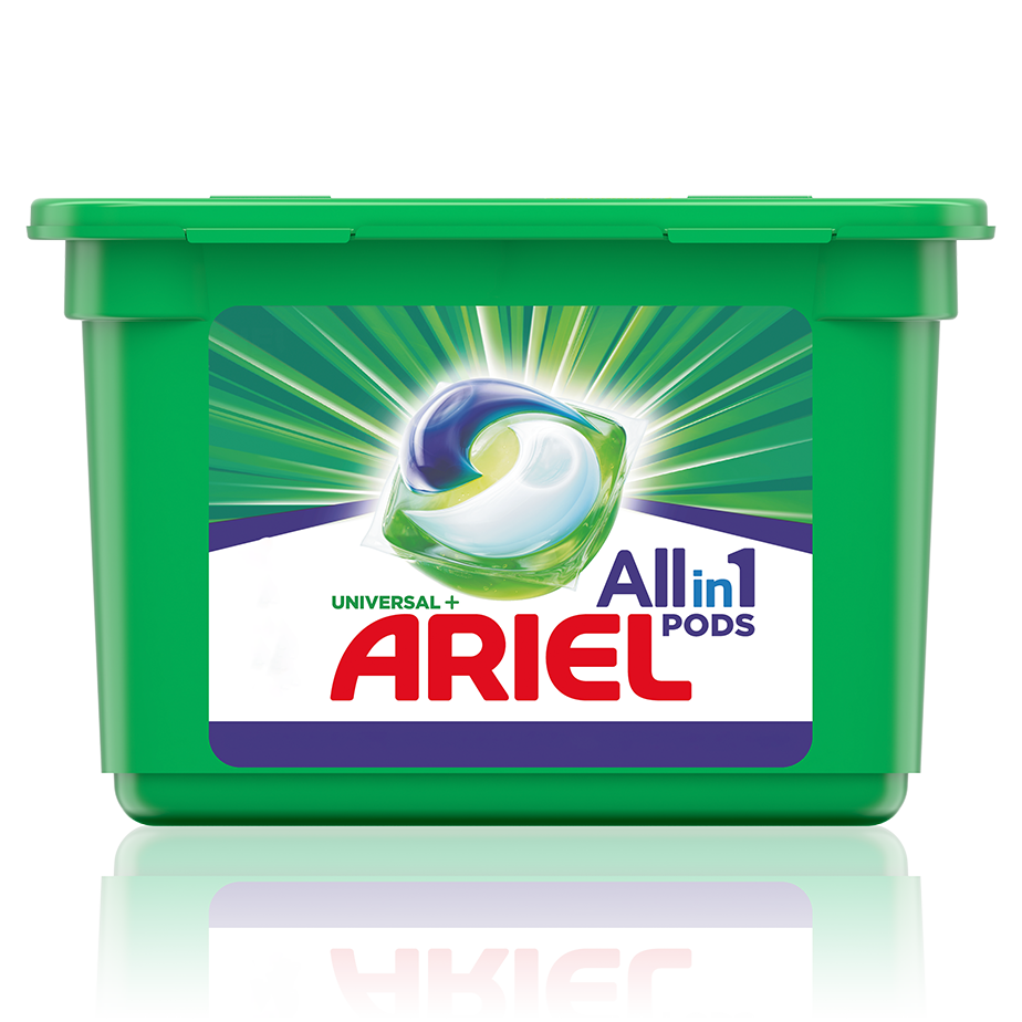 Ariel All-in-1 PODS Universalwaschmittel